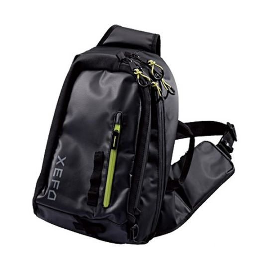 Чанта Shimano BS211PBG