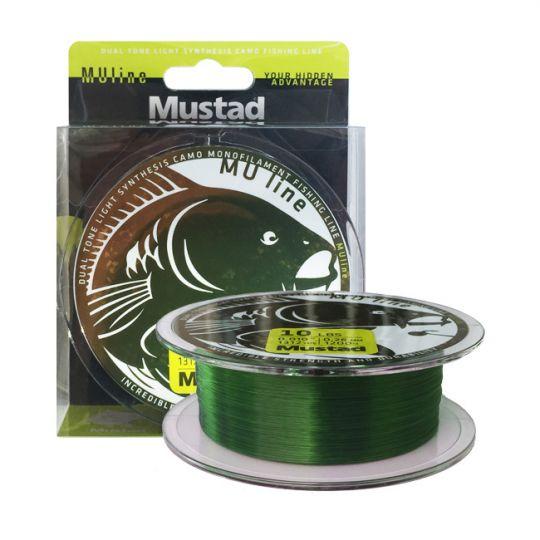 Mustad Carp Line CL002