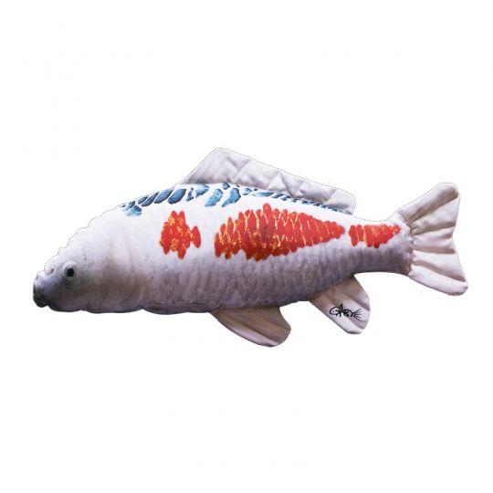 възглавница-риба Koi Carp
