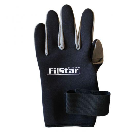 Неопренови ръкавици за риболов FilStar FG005 3mm