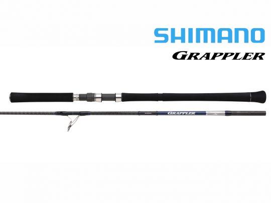 shimano Grappler 2.44 M