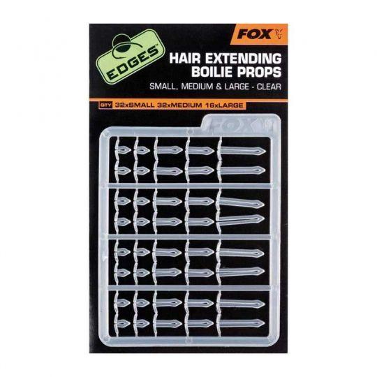Стопери Fox Edges Hair Extending Boilie Props