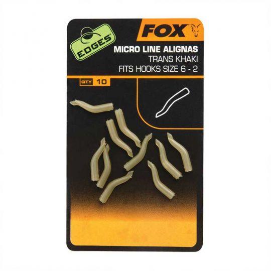 шлаух Fox Edges Micro Line Aligner