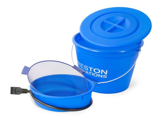 preston Innovations Offbox 36 Bucket and Bowl Set