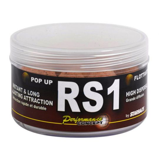 starbaits RS 1 Pop Up