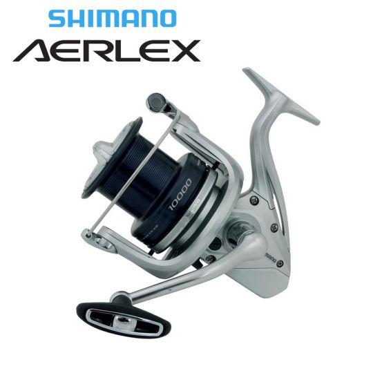 Макара Shimano Aerlex XSB
