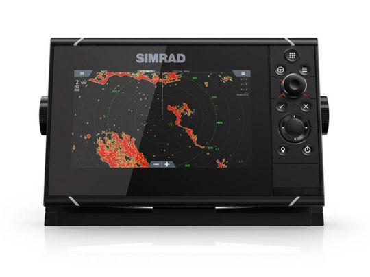 сонар SIMRAD NSS 7 Evo3