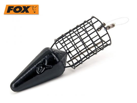 хранилка Fox Matrix Horizon Feeder Large