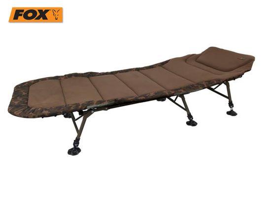 Fox R2 Camo Bedchair