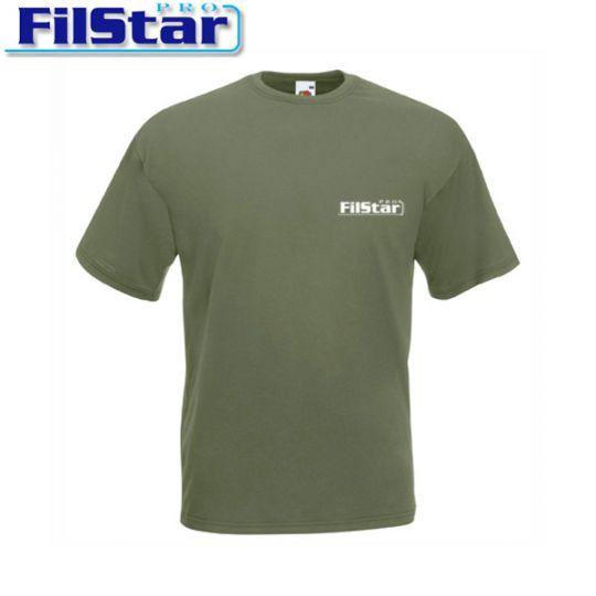 Тениска FilStar Мъжка