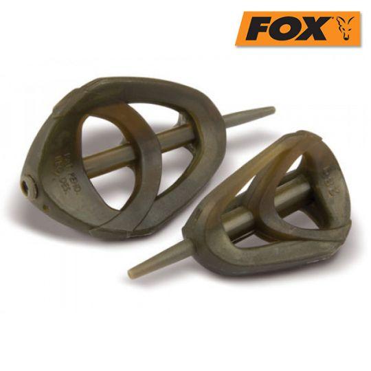 fox Method Carp