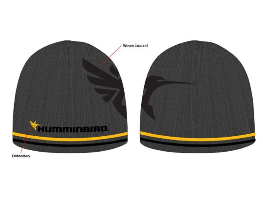 humminbird Knit Cap