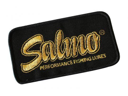 емблема Salmo