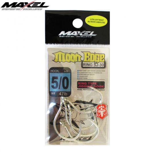 maxel Moon Edge RING SJ-30