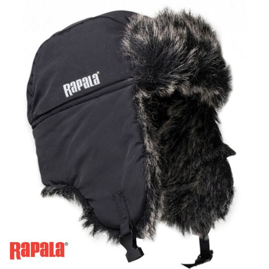 шапка Rapala IceForce Trapper Hat