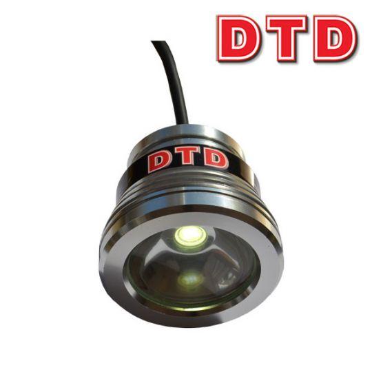 Лампа за калмари DTD