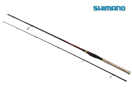 спининг Shimano Catana EX Spinning 2.40 MH