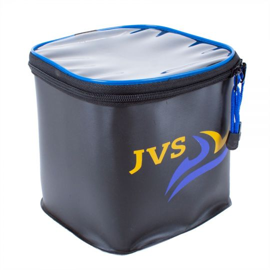 чанта JVS EVA Dry Bait bag