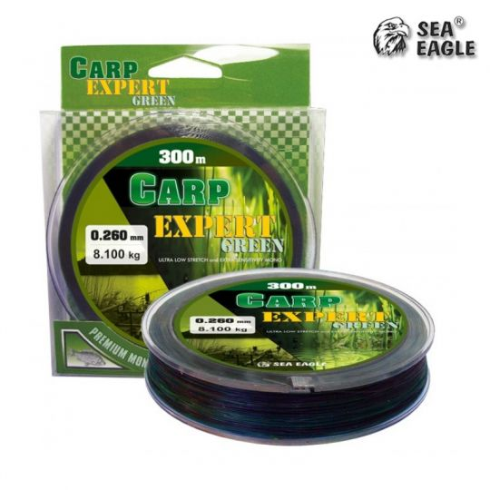 Sea Eagle Carp Expert Green