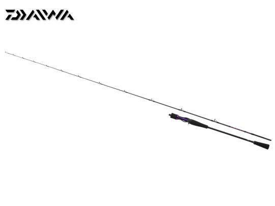 daiwa Kohga 63B-2