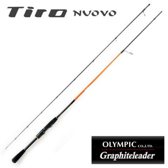 graphiteleader NUOVO Tiro GONTS-792ML