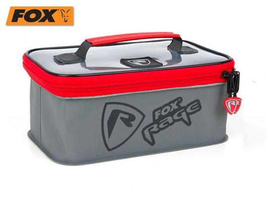 чанта Fox Voyager Welded Accessory Bag Medium