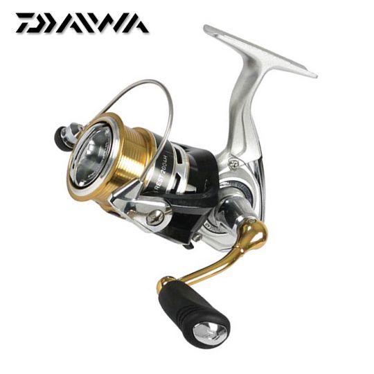 daiwa 16 Crest 2004 H