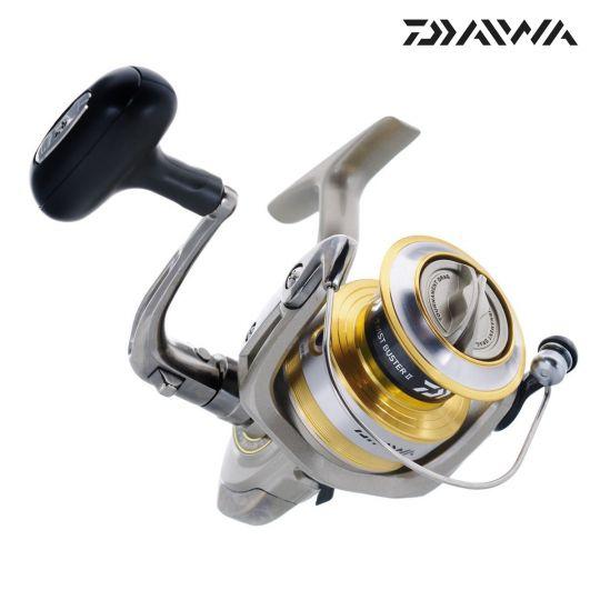 daiwa 12 Crest 3500