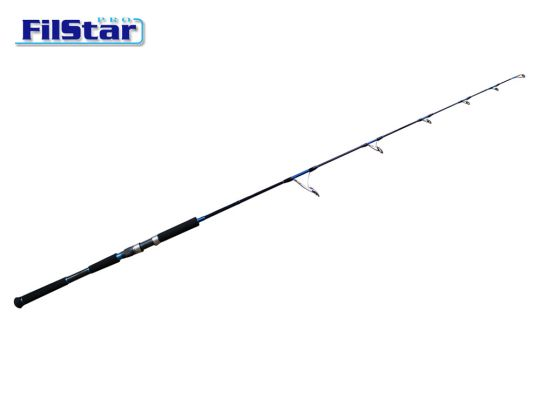 filstar Deep Monster Speed Jigger