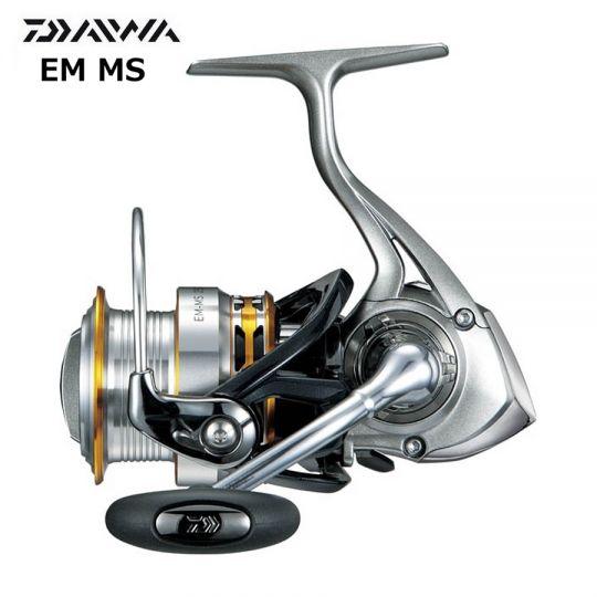 daiwa 16 EM MS 3012 H
