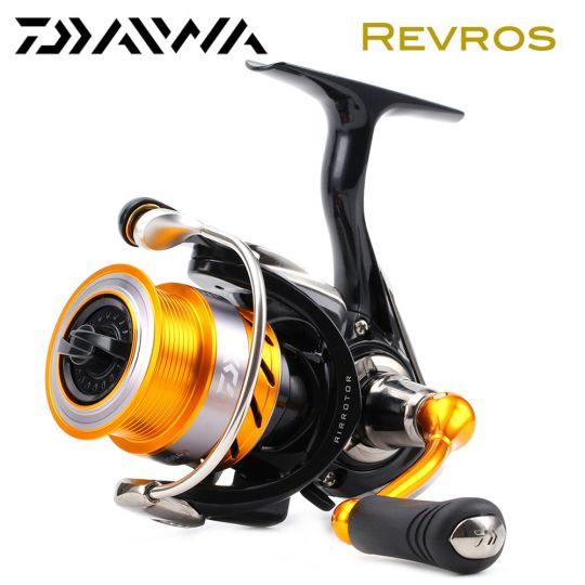 daiwa 15 Revros 2000