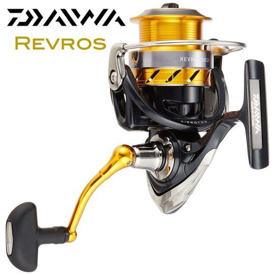 daiwa 15 Revros 3012 H
