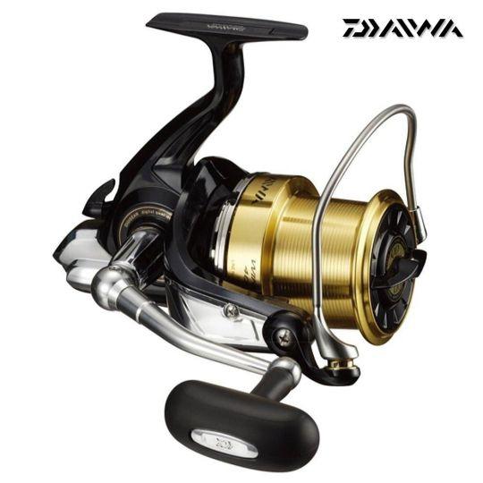 daiwa Windcast 4000 QD