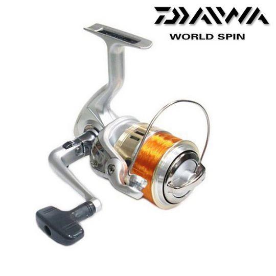 daiwa 13 World Spin 1500
