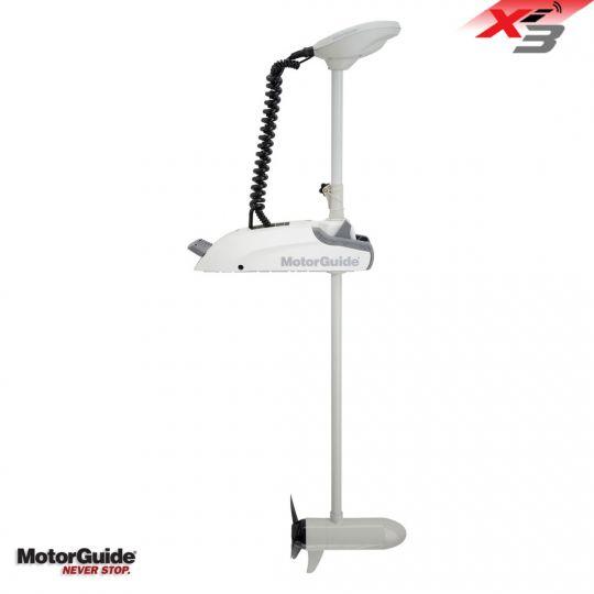 motorGuide Xi3-55 SW 48