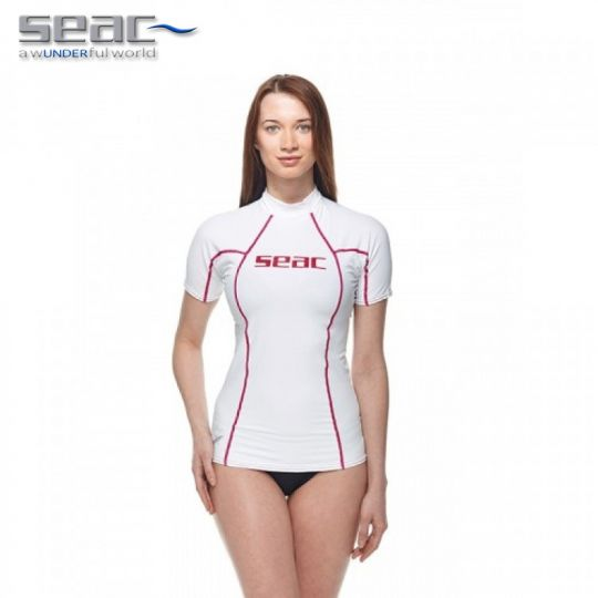 Seac Sub T Sun Short Lady