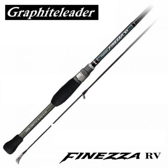 graphiteleader Finezza RV GOFRS-762UL-T