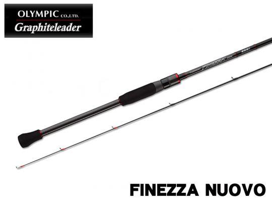 graphiteleader Nuovo15 Finezza GNFS-832ML-T