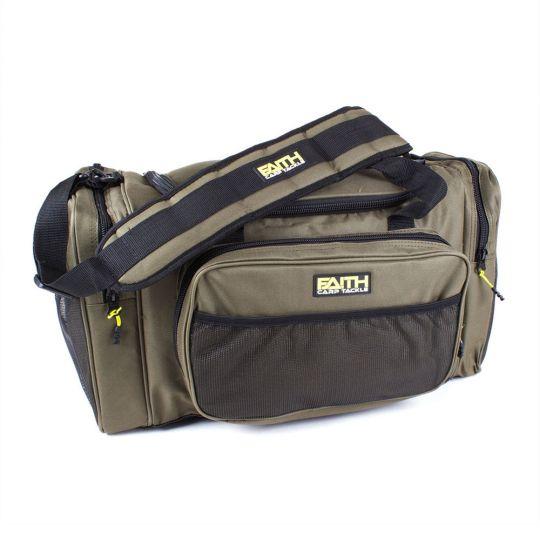 сак Faith Utility Bag