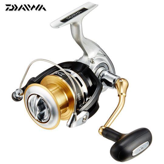 daiwa 16 Crest 3500
