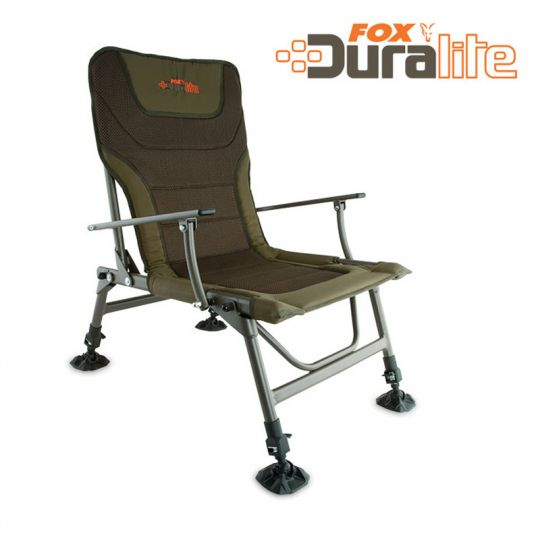 fox Duralite Chair