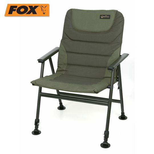 Стол Fox Warrior II Compact Arm Chair