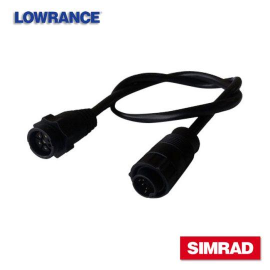 Адаптер-кабел Lowrance 000-13313-001