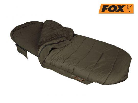 спален чувал Fox ERS Full Fleece Sleeping Bag ERS 2
