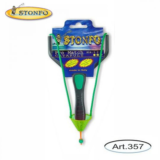 Stonfo Art.356 Pro Match