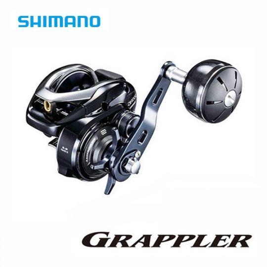 shimano Grappler 301HG