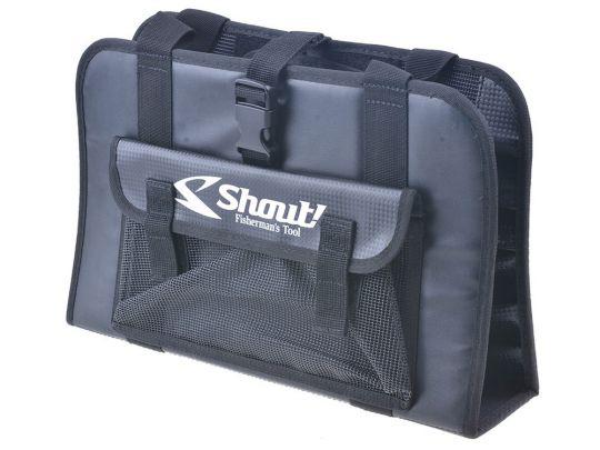 shout System Jig Bag III 524SJ
