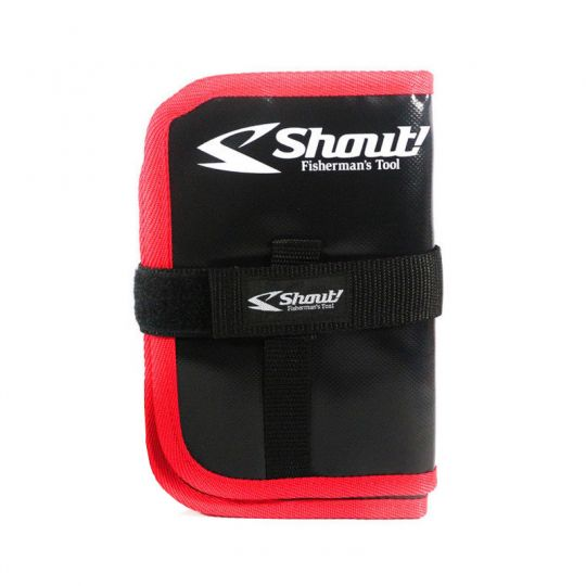 shout Adjustable Roll Bag 546AL
