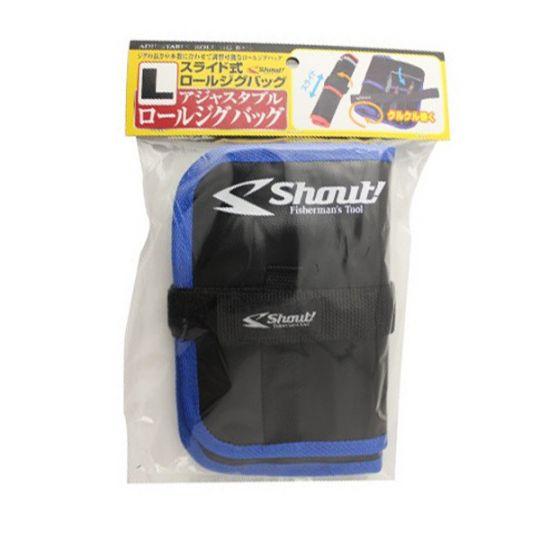 shout Adjustable Roll Bag 547AL