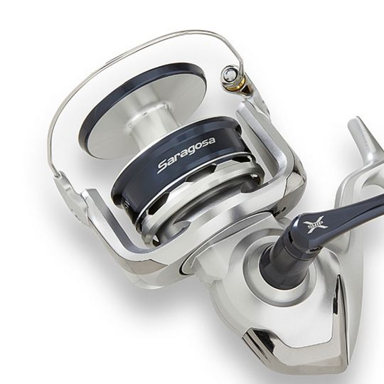 Shimano SRG6000SW